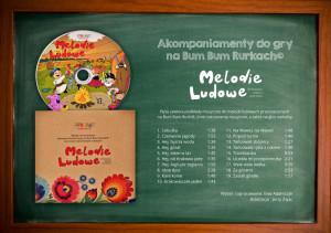Melodie Ludowe